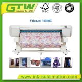 "Mutoh Vj-1638wx 64"" (1625 mm) sublimation imprimante avec Dual-Head"