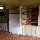 Gabinete de cozinha de venda quente moderno da mobília Home