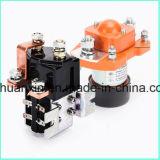 Venda quente à prova de Elétrica Industrial Contactor do motor DC magnético veículos electrónicos NR80A