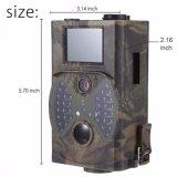 Цифровой фотокамера звероловства тропки CCTV 12MP 1080P, камера звероловства живой природы
