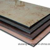 Il panino Apcp Acm riveste il comitato di pannelli composito di alluminio