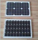 Poly Panneau solaire 10W avec tension 18V