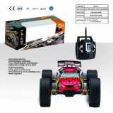 15km/H 고속 (27/49MHz) RC 모델 자동차 장난감의 편류 Ep 1:22 경주