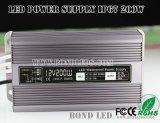 DC12V/24V/5V impermeabilizzano il IP 67 20W all'alimentazione elettrica di 300W LED