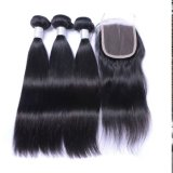 Wholesale Hot Salts 100% Virgin Human Hair Bundles