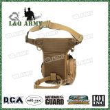 2017 impermeable especial de la utilidad de caída de la bolsa de muslo nueva moda de la cintura armas tácticas militares Pack Viaje deporte al aire libre bolsa de pierna