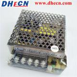 CA a la fuente de alimentación de la conmutación de la C.C. 90-264VAC a ERP ISO9001 de RoHS del Ce de la C.C. 5V 12V 24V 48V 50W Hrsc-50