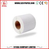 Síntesis autoadhesivas PP Etiquetas de papel con buena calidad