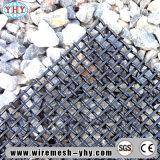 Maschendraht des Steinbruch-65mn für Zerkleinerungsmaschine-Maschine