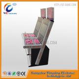 Fischen-Säulengang-Maschine mit Akzeptor IuK-Bill