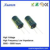De goede Hoge Frequentie van de Condensator van de Kwaliteit 33UF 250V Elektrolytische