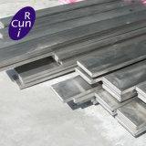 Het Vierkant/de Hoek/de Staaf Falt van het roestvrij staal