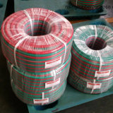 Belüftung-Sauerstoff-und Acetylen-Doppelschweißens-Schlauch mit Qualität