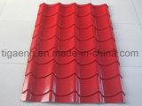 Novo tipo boa telha antiga da etapa do ferro do estilo da qualidade PPGI/PPGL