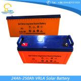 Batteria ricaricabile calda di vendita 200ah per indicatore luminoso solare