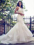 Амели скалистых 2018 кружева Русалки изготовленный на заказ<br/> свадебные платье