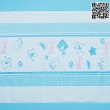 Afgedrukte PE van de Film van het Polyethyleen Film voor de Luier van de Baby van de Fabrikant van China
