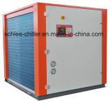 104квт промышленных /коммерческой системы кондиционирования и отопления, винт с водяным охлаждением воздуха охлаждения воды