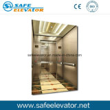 Elevación Titanium del pasajero de la aguafuerte del espejo