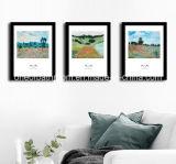 Fotos hermosas de la pared del paisaje para la decoración