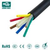 Shandong-Draht und Cable/2.5mm2 Drahtseil/industrielles Beleuchtung-Kabel