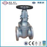ANSI-125/150 Чугунный запорный клапан (Рост) штока клапана