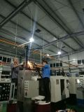 PLC는 엔진 벨브를 위한 다중 목적 비분쇄기를 통제한다