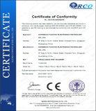 Verificador do envelhecimento do vapor das cestas do uso 3 da indústria