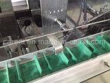 Высокая скорость горизонтального автоматической коробки склянку упаковочные машины