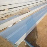 Anti-Corrosion 절연제 물결 모양 기와를 위한 강철 코일 사용