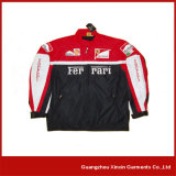 Jupe sublimée par coutume F1 emballant la jupe d'équipe (J34)