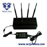 UHF/VHFの妨害機(極度で涼しい版)