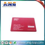 Mittlere transparente Chipkarte Belüftung-feste UHFRFID