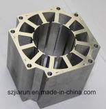 Слоения статора ротора мотора электрического генератора кремния штемпелевать стального прогрессивный умирает