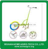 Houe rotatoire de poussée portative de main de nouveaux produits