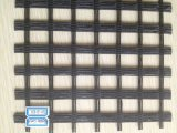 Poliestere del fornitore che ricopre PVC Warp-Knitted Geogrid