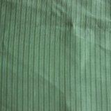 Tissu teint de viscose et de rayonne avec la piste
