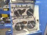 Buen alambre fino de cobre de la calidad 22dta que tira de la máquina con Annealer continuo