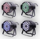 Ausgezeichnete Farbe Innen-LED des Farben-Effekt-6in1 5in1 NENNWERT kann mit DMX beleuchten