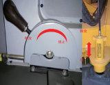Máquina de construcción XCMG 55ton Grúa (XCT55L5).