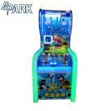 Coin salle de jeux de tir de pousseur Machine de jeu
