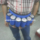 Outerdoor Seis Pack latas de bebidas Vinho Correia Transportadora Saco de cerveja