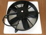 自動コンデンサーのファンモーターユニバーサル置換のSpalの軸ファン