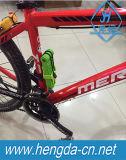 Yh9138 8接合箇所の合金鋼鉄折るバイクロックのFoldable自転車ロック