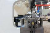 La piegatrice idraulica del piatto dello strato, Metal la macchina piegatubi della casella elettrica