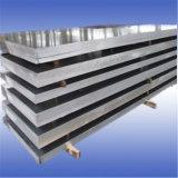 6061/6063 Warmgewalst Geanodiseerd Opgepoetst Blad van het Aluminium