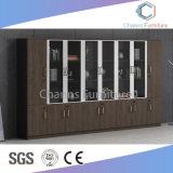 Populärer grosser Größen-Büro-Möbel-hölzerner Datei-Schrank (CAS-FC31408)
