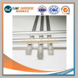중국 Factory K01 K05 K10 K20 Dia2mm Longth300mm Ground Solid Carbide Rods 또는 Carbide Round Bar