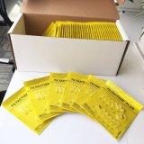 Etiqueta engomada auta-adhesivo de papel directa del cartón de la fábrica
