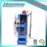 Embaladora de alta velocidad para la producción del alambre y del cable